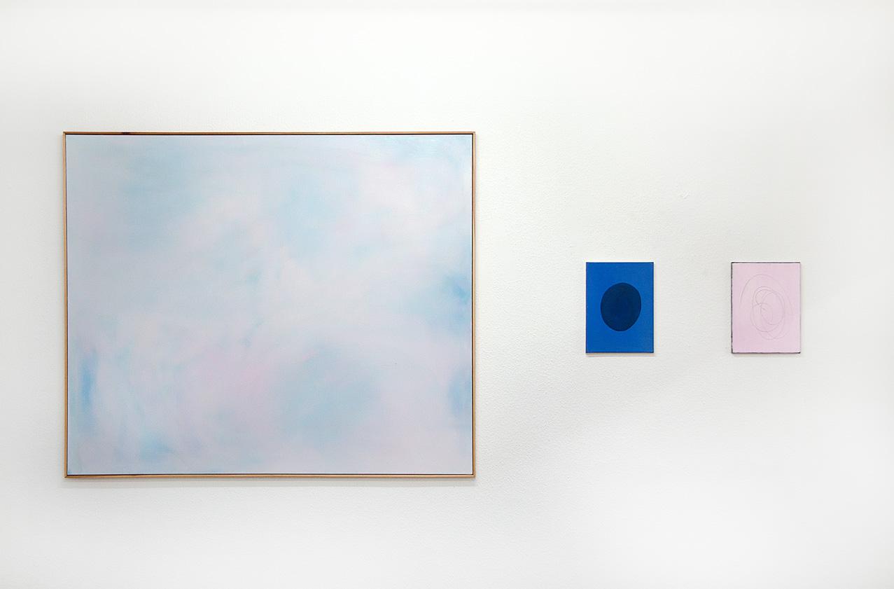 Dominik Bucher, Malerei, Kunst